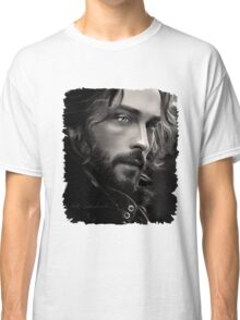 Ichabod Crane (Tom Mison) Classic T-Shirt