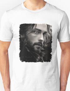 Ichabod Crane (Tom Mison) Unisex T-Shirt