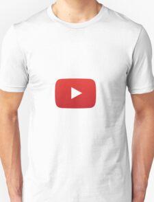 Youtube Merchandise T-Shirt