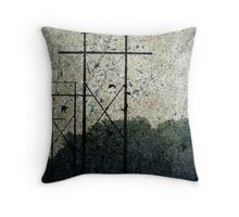 Stocks, Mutual Funds, Mortgage Rates, CD & Savings, Social Security, Medicare, Taxes... Throw Pillow