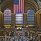 Grand Central Station - New York, New York by michael6076