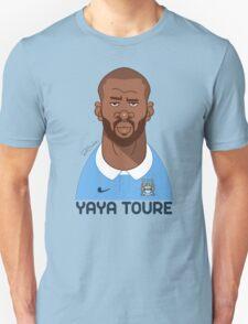 Yaya Toure T-Shirt