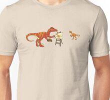 Velocirembrant Unisex T-Shirt