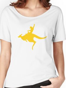 Real Cowboys Roodeo! Women's Relaxed Fit T-Shirt