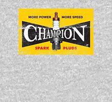 Vintage Spark Plug Unisex T-Shirt
