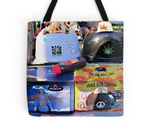 Manna from Heaven? Tote Bag
