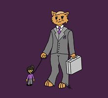 Business Cat T-Shirt