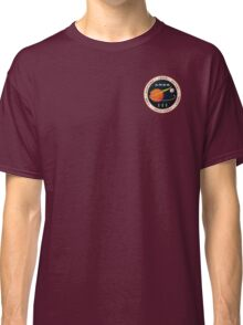ARES 3 Mission Patch (Small) - The Martian Classic T-Shirt