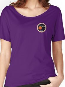 ARES 3 Mission Patch (Small) - The Martian Women's Relaxed Fit T-Shirt