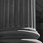 Columnar 1 by Linda Bianic