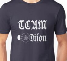 Team Edison-Inverted Unisex T-Shirt
