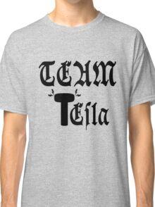 Team Tesla Classic T-Shirt