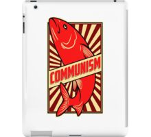 Just A Red Herring  iPad Case/Skin
