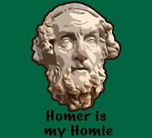 Homer is my Homie Unisex T-Shirt