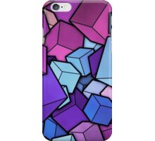 Cubic Collection iPhone Case/Skin