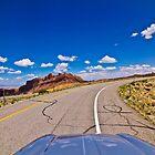 Utah Landscape by Brian HMUROVICH