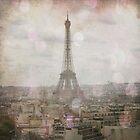 Dreaming of Paris by Circe Lucas