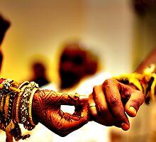 Wedding by Raghu Bharadwaj