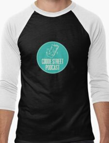 Coode Street Podcast (teal) T-Shirt