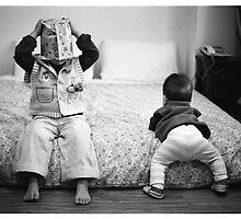 Kids At Play by losheng