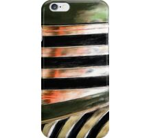 See The USA In A Chevrolet - Painterly iPhone Case/Skin