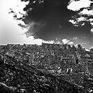 Inca empire by Constanza Caiceo