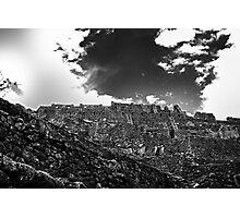 Inca empire Photographic Print
