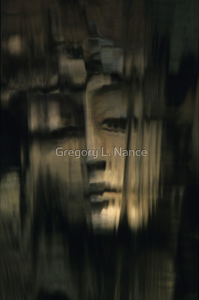 Mournful by Gregory L. Nance
