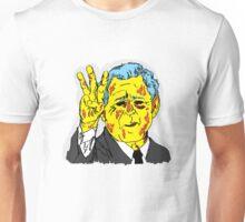 Melty Bush Unisex T-Shirt