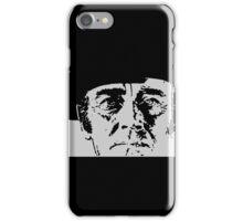 Frank iPhone Case/Skin