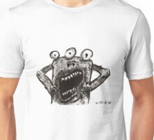 Scream Unisex T-Shirt