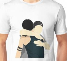 Dylan O'Brien & Tyler Posey Unisex T-Shirt