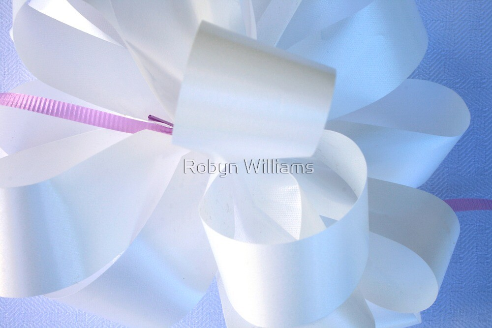 Gift by Robyn Williams