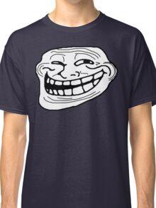 Trollface Classic T-Shirt