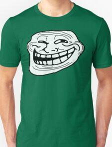 Trollface Unisex T-Shirt