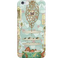 Floating Dreams1 iPhone Case/Skin