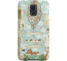 Floating Dreams1 Samsung Galaxy Case/Skin