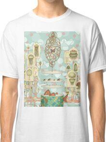 Floating Dreams1 Classic T-Shirt