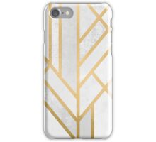 Art Deco Geometry 2 iPhone Case/Skin