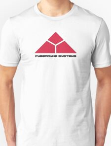 Cyberdyne Logo Design #2 T-Shirt