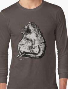 satiety Long Sleeve T-Shirt