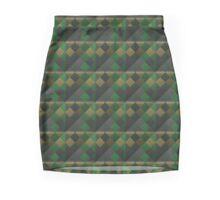 CacaoCamo 10 Mini Skirt