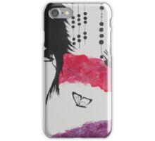 Ajisai iPhone Case/Skin