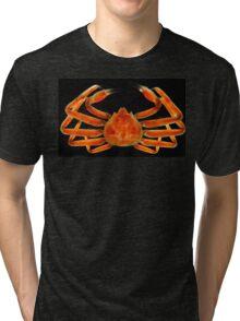 Krab Tri-blend T-Shirt