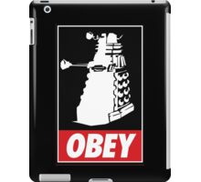 Obey iPad Case/Skin
