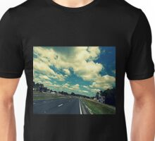 From out the Sunroof (challenge) Unisex T-Shirt