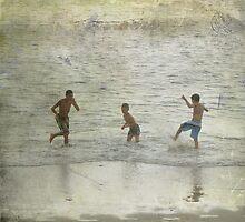 Sounds of summer by rentedochan