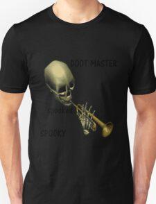 Spooky Doot Master T-Shirt