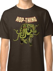 Hop-Thing (Simple Background) Classic T-Shirt