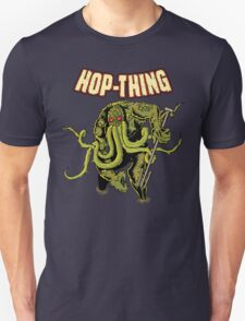 Hop-Thing (Simple Background) Unisex T-Shirt